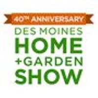 Delightful The Des Moines Home And Garden Show Is The Largest And Most Successful Home  Show In Central Iowa. This Year, The Show Is Celebrating Its 40th  Anniversary!