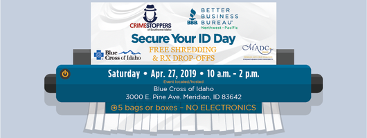 BBB Free Shred Day | Boise State Public Radio