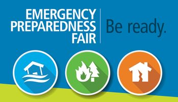 Emergency Preparedness Fair | 90.3 KAZU
