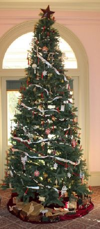 Bidwell Mansion Holiday Evening Tours Nspr