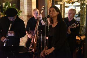 Live Jazz at Little Tin in Ballard | KNKX