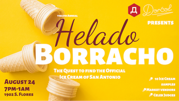 5th Annual Helado Borracho at Dorćol Distilling + Brewing Co. | Texas Public Radio