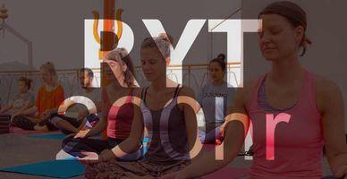 Yoga Teacher Training In Rishikesh India Michigan Radio