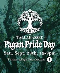 Tallahassee Pagan Pride Day 2019 | WFSU