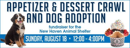 Dog Adoption on Broadway Island | WSHU